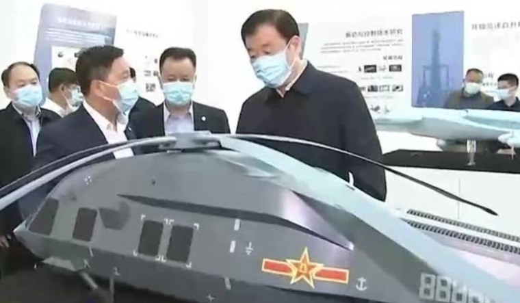 z20 helicopter stealth