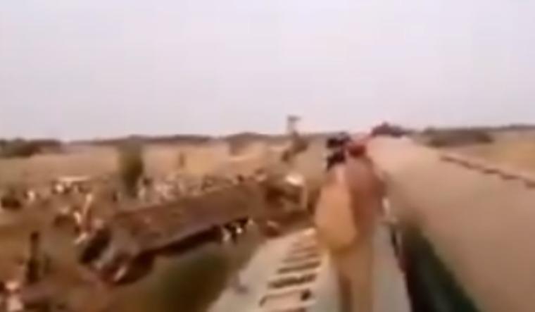 trains pakistan