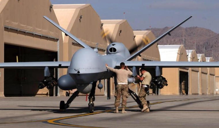 drone us reuters