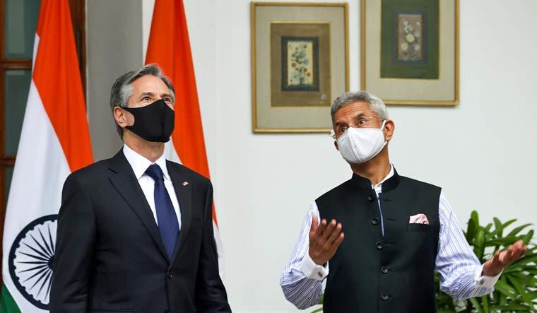 INDIA-USA/BLINKEN