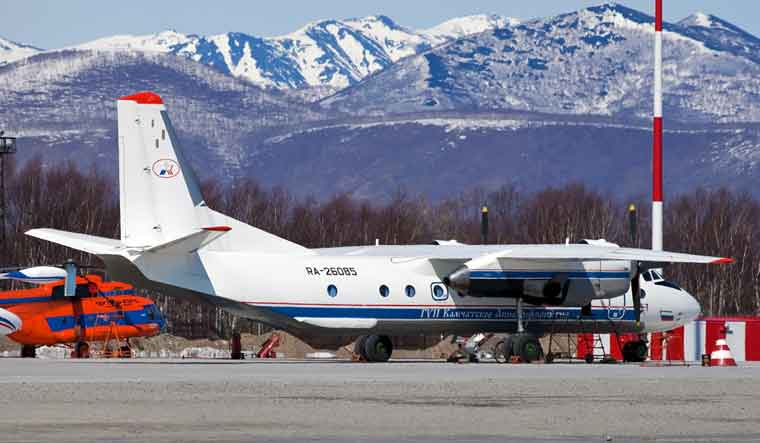 RUSSIA-AIRPLANE/