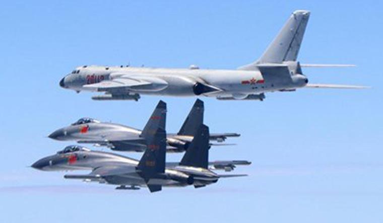 taiwan chinese aircraft
