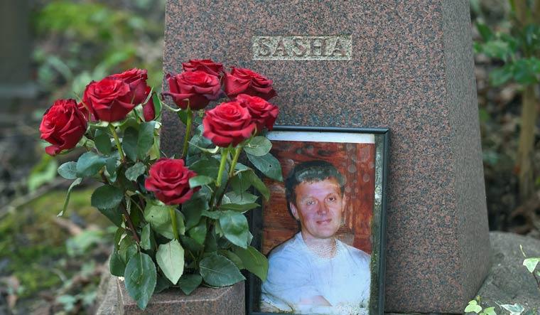 'Russia behind killing of former KGB spy Alexander Litvinenko'