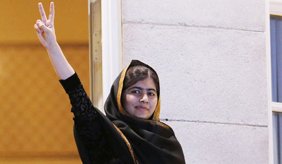 Malala-victory