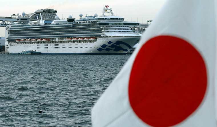 CHINA-HEALTH/JAPAN-SHIP
