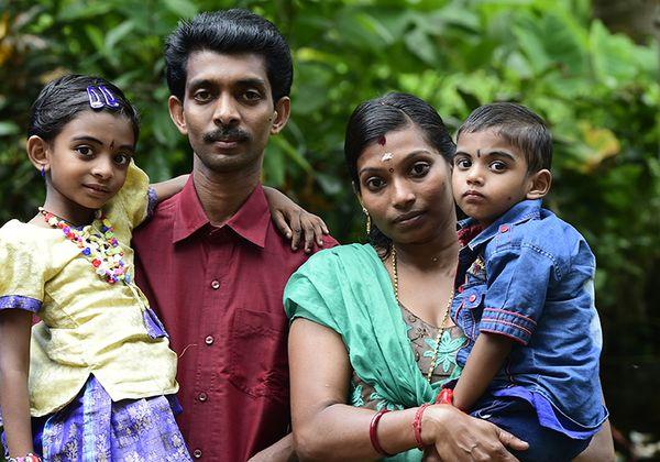 Gireesh-family
