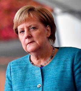 Angela Merkel | AFP