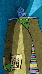 Illustration: Bhaskaran