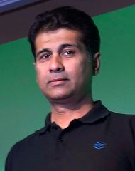 Bajaj Group managing director Rajiv Bajaj | Janak  Bhat