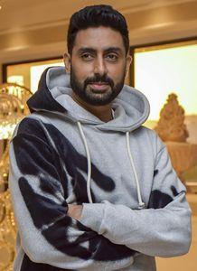 Actor Abhishek Bachchan |  PTI