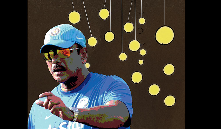 Achieved all I wanted, never overstay your welcome: Shastri