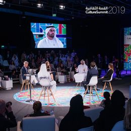 Photo Culture Summit 2019, Abu Dhabi