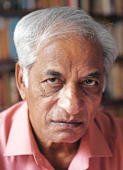 K.S. Bhagavan