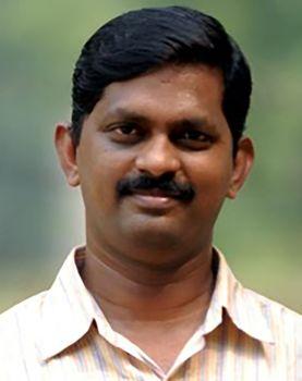 Prof N.R. Bhanumurthy
