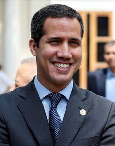 Juan Guaido / Photo Reuters