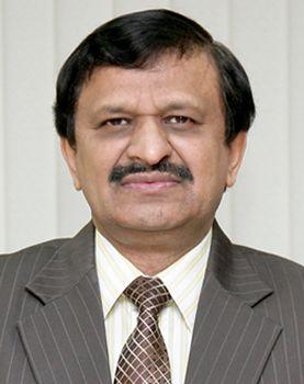 Dr C.N. Manjunath