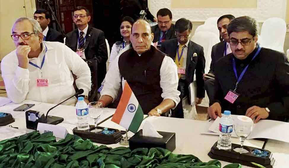 A South Asian Union