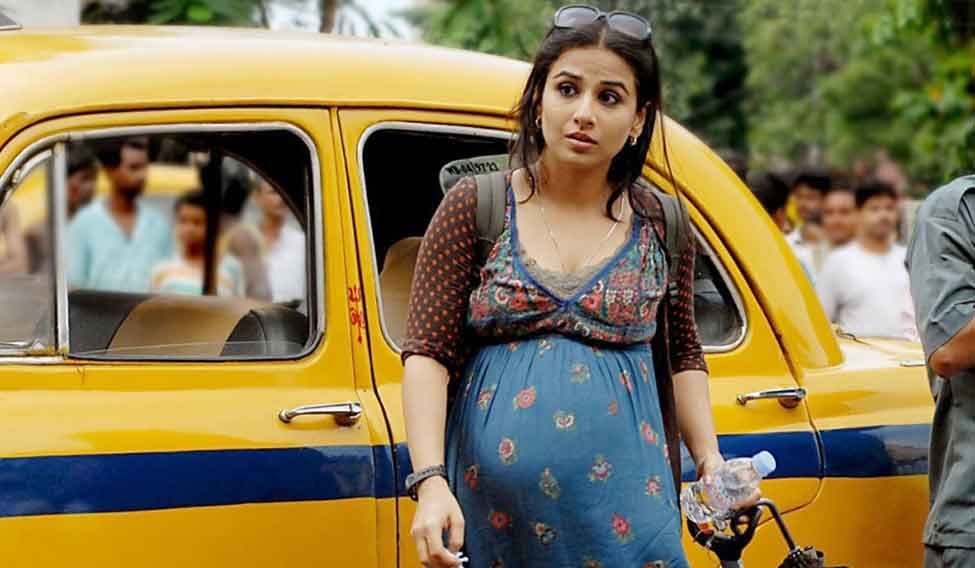 Vidya Balan to star in Kahani 2