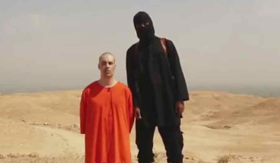 James-Foley