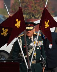CDS General Bipin Rawat | AP