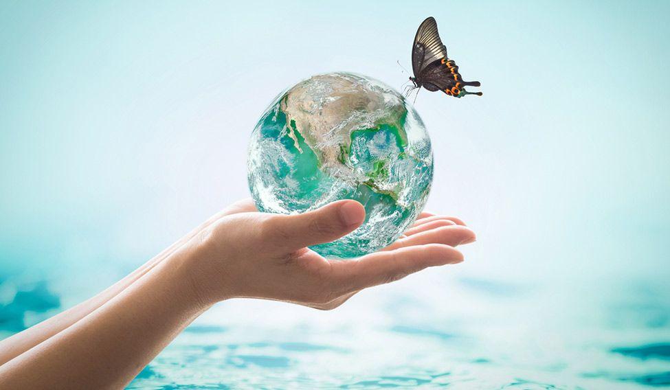 A good planet, a good life