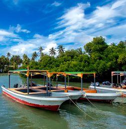 Micronesian state of Chuuk | shutterstock