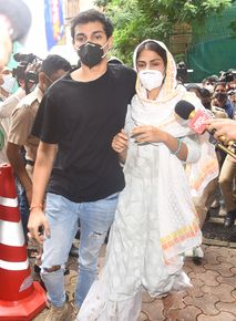 Rhea Chakraborty   PTI