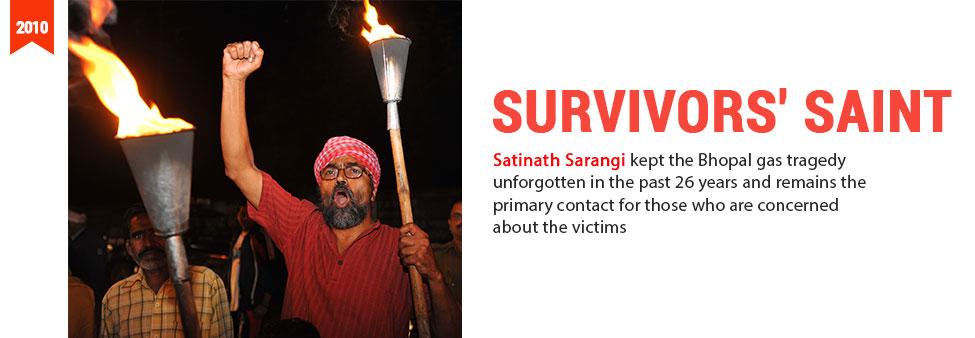 Satinath-Sarangi