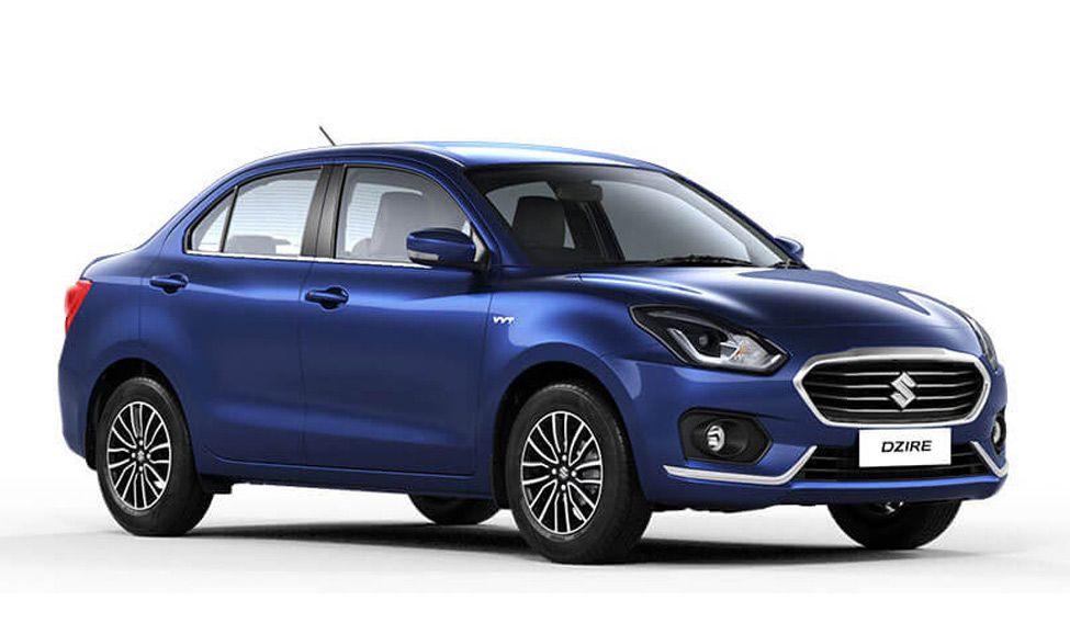 Maruti Suzuki Swift Dzire New Model