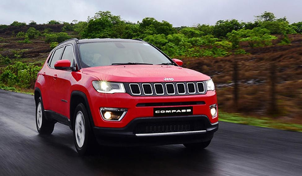 Jeep Compass review: Leading the way for Jeep in India