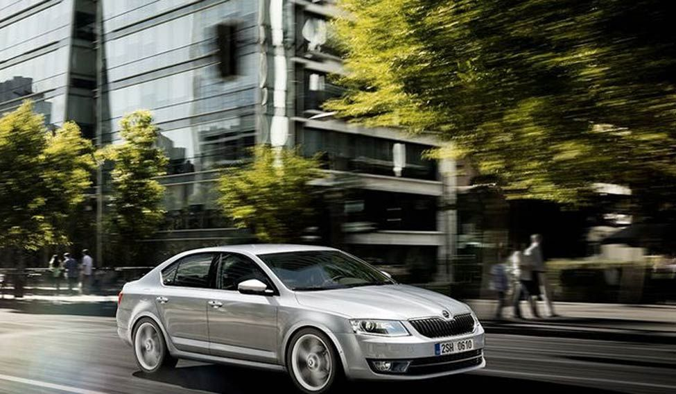 Skoda Octavia: A mouth-watering deal