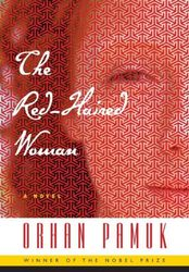 69-The-Red-Haired-Woman