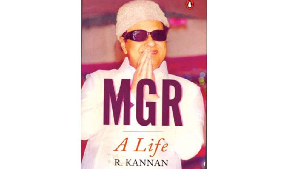 A Revolutionary called MGR