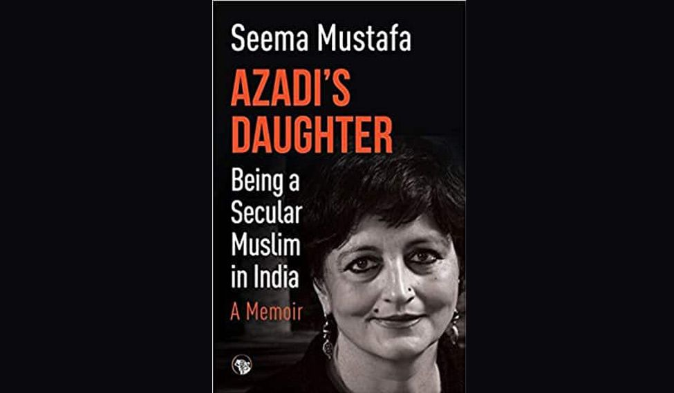 Journey of a woman who is a secular Muslim