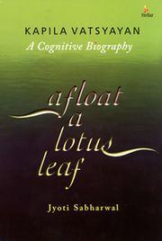 Afloat A Lotus Leaf