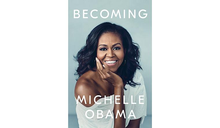 Books-Michelle Obama