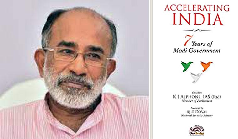 kj-alphons-accelerating-india-book