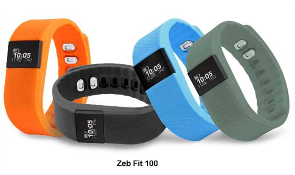 zeb-Fit-100