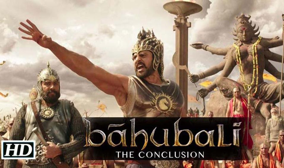 Baahubali sequel to bring Virtual Reality to screen