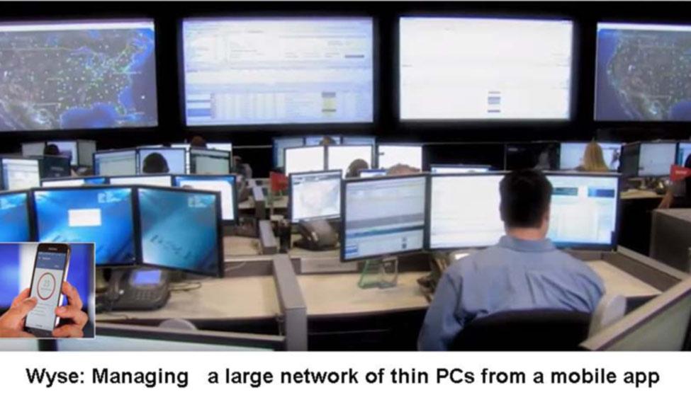 Server technology: Bend IT like Bangalore!