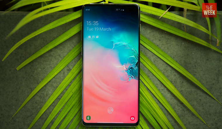 Samsung Galaxy S10+: One month later, a real-world review