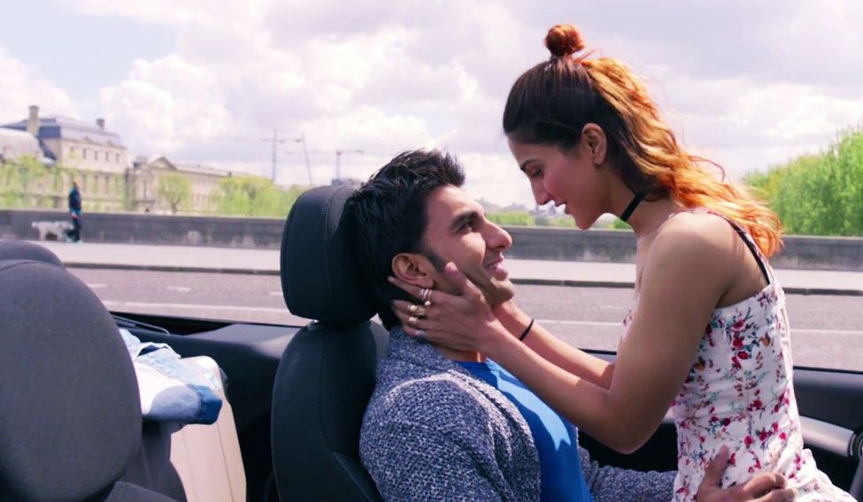 Befikre review—a party sans soul