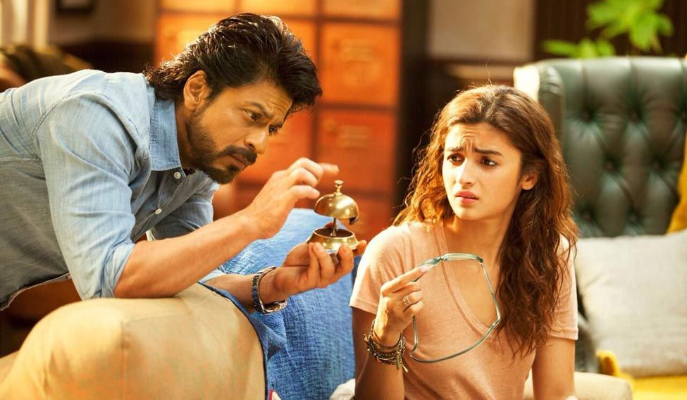 Dear Zindagi review: Life lessons