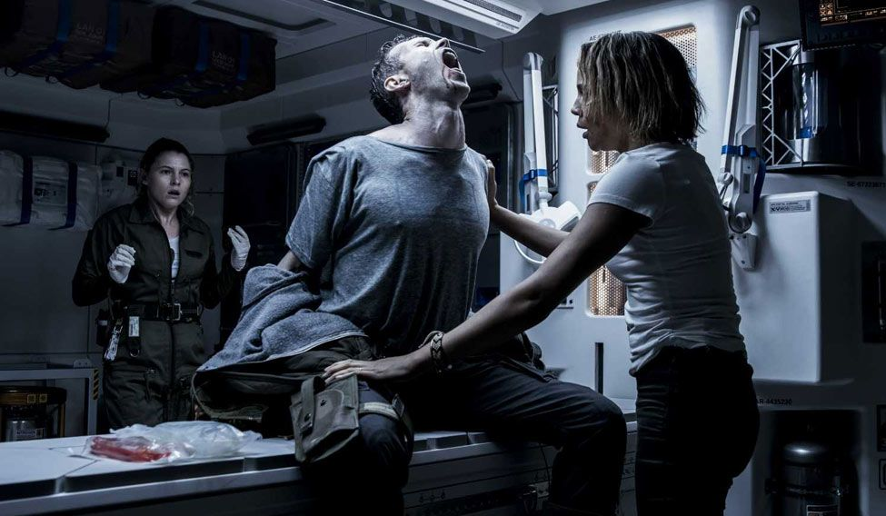 Alien: Covenant review: Fassbender anchors the film