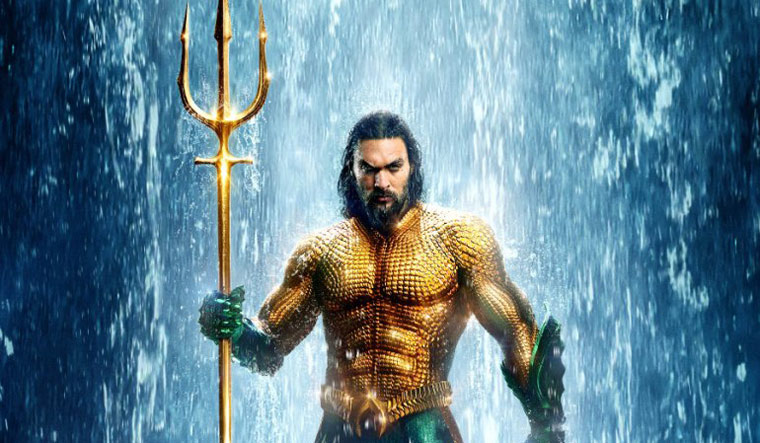 Aquaman review: Jason Momoa's superhero origin story evades the DC shipwreck
