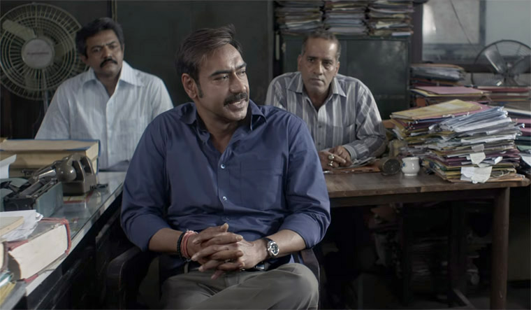 Raid is an Impactful Film, As expected from Ajay Devgn - Bhushan Kumar