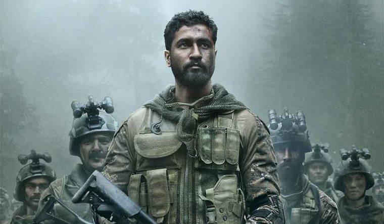 Uri: The Surgical Strike review: High on action and drama