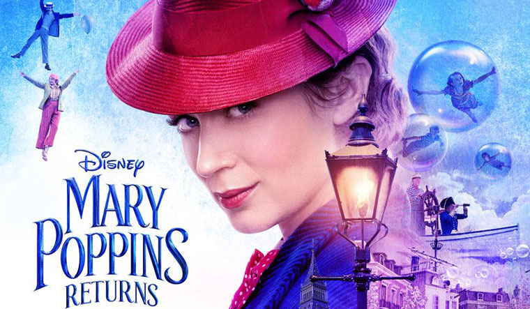 Mary Poppins Returns Review Practically Decent In Every Way The