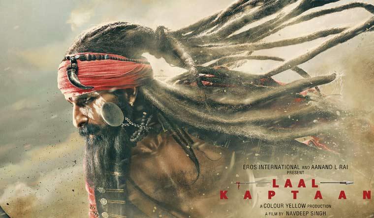 Laal Kaptaan review: Revenge saga gone awry
