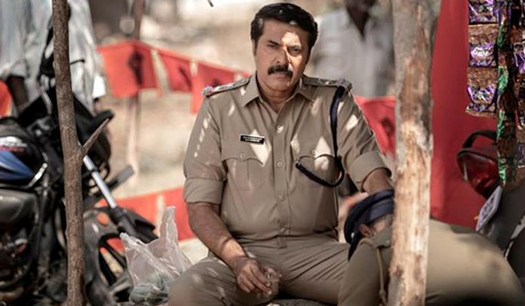 Unda movie review: This Mammootty-starrer is a police story with a